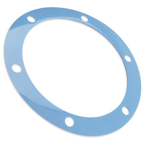 Rex 770 Mixer Drum Drive Gearbox Shim - 0.007 for Front Water Injection