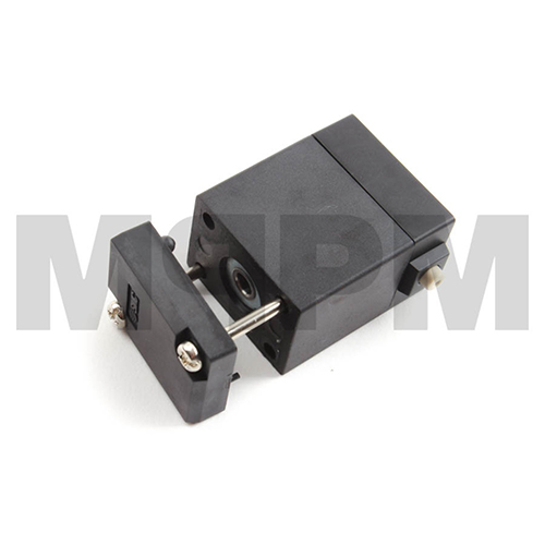 SMC SF4-3FA-30 110V Pilot Valve Coil Assembly for VFS5110-3DZA