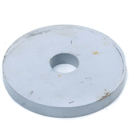 Schwing 60306154 Chute Pivot Bottom Disc Plate