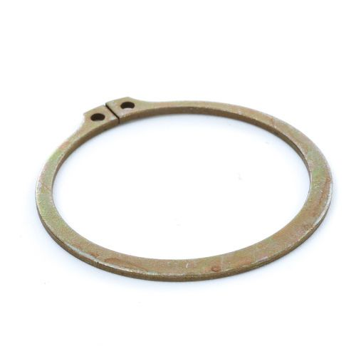 McNeilus Bridgemaster V Axle Pivot Pin Snap Ring Retainer