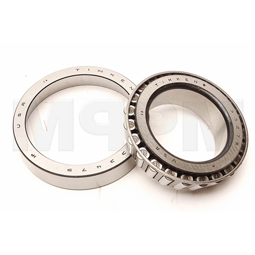 Cushman Clutch 33475 Cup And 33275 Cone Bearing Kit