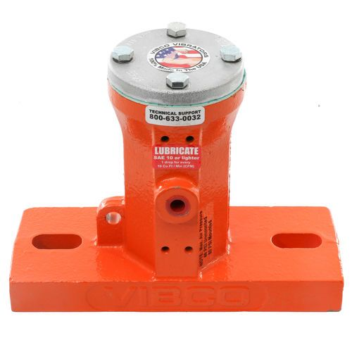 Concrete Plant Vibco 55-2 Bin Vibrator-Piston