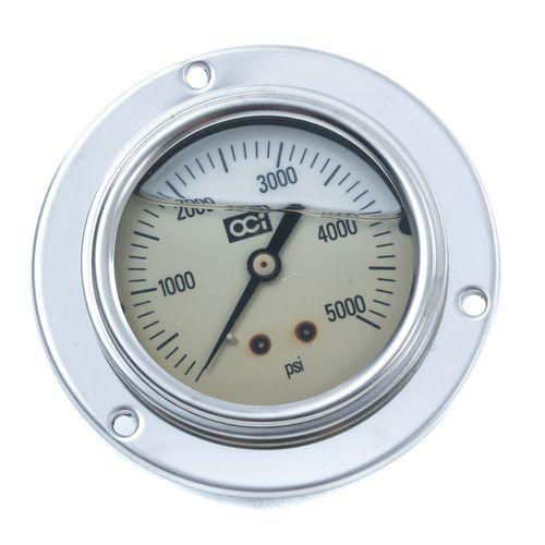 Kimble 5000# Hydraulic Gauge