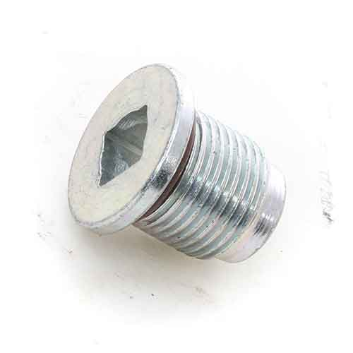 Allison Transmission Magnetic Oil Drain Plug for RDS4500
