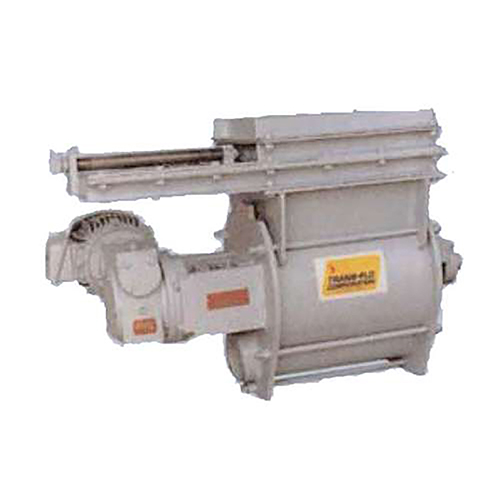 Transflo CF-00-1000 Rotary Feeder with Slide Gate, Bin Adapter and Hardware | Model1000