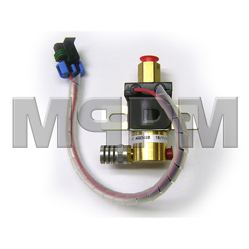 Horton 983421 Solenoid Valve Without the Filter - 12V Normally Open