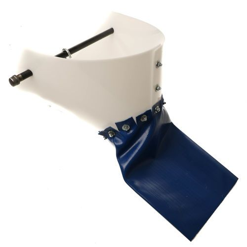 Mixer Chute Funnel 8
