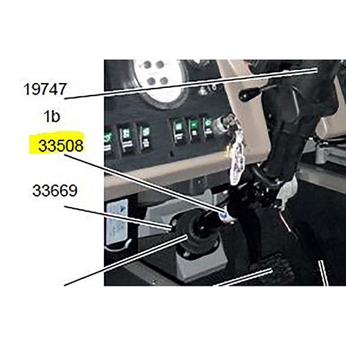 Driveshaft,Steering,My13