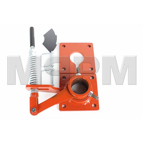 Superior Primary Belt Cleaner Scraper Wiper Assembly for 24 inch Belt Widths