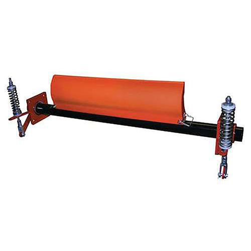 Superior Primary Belt Cleaner Scraper Wiper Assembly for 72 inch Belt Widths