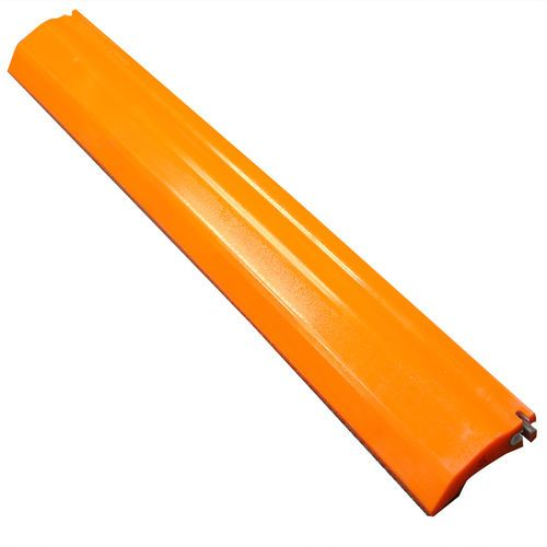 Primary Urethane Belt Scraper Wiper Blade 52 inch