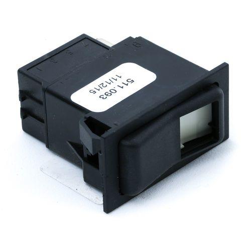 Oshkosh Windshield Wiper Rocker Switch-511.093
