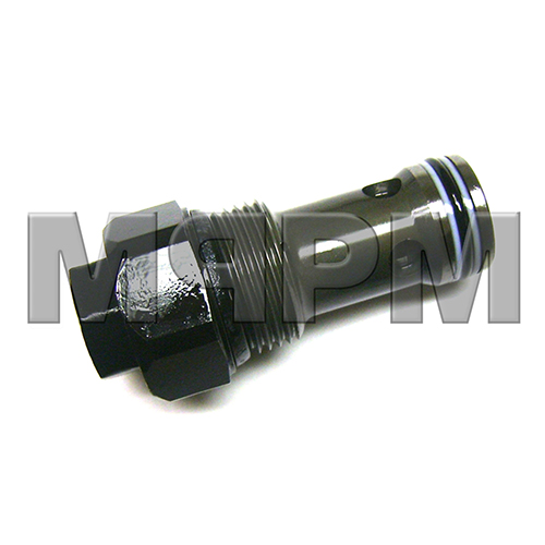 Eaton 101047-500 High Pressure Relief Valve for Hydrostatic Motors - 5000 PSI HPRV