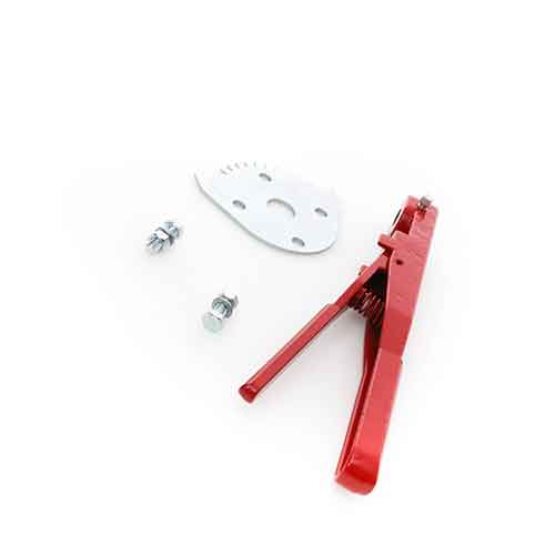 Bray 010200-21100007 Handle Kit for 2in 2.5in and 3in Butterfly Valves | 01020021100007