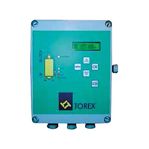 Wam Silo Anti-Overfill Safety System Central Control Board