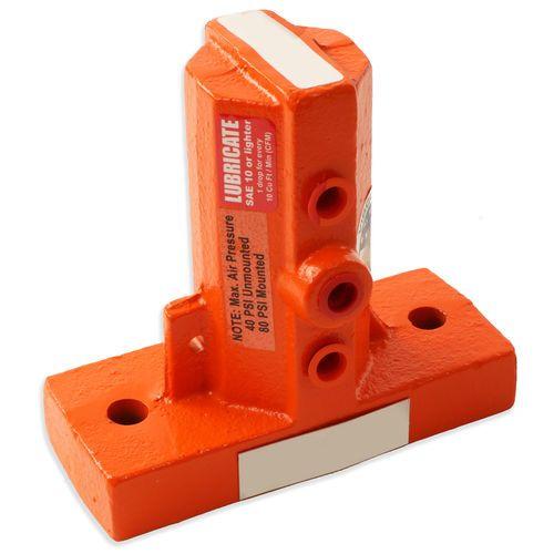 Vibco 55-150S Concrete Plant Cement Weigh Hopper Vibrator Piston Vibrator