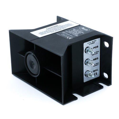 Preco 1059 Dual Function Backup Alarm - 12-24 VDC