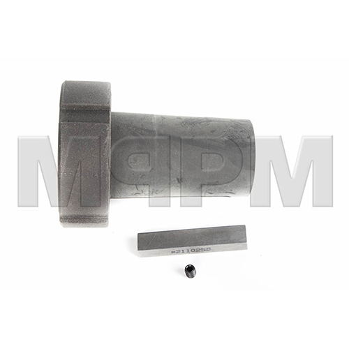 Faulk 0769124 Cement Auger Gearbox Taper Bushing for 4203J09C and 5203J09A Reducers