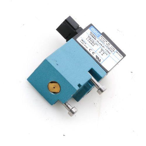 Mac DMB-DJAP-1DG1 Solenoid Coil 110/120VAC 50/60HZ