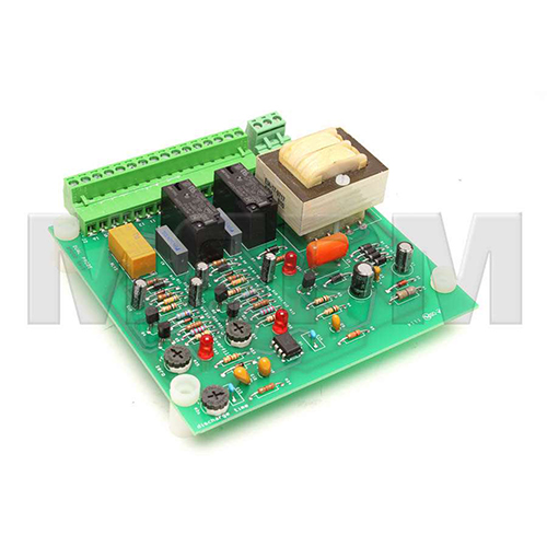 Badger Meter WCM253008-0001 Circuit Board Assembly DP-10