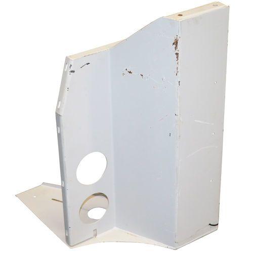 Schwing Fender Rear Support End - RH Curbside