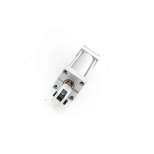 145254 Air Cylinder With Clevis And Pins
