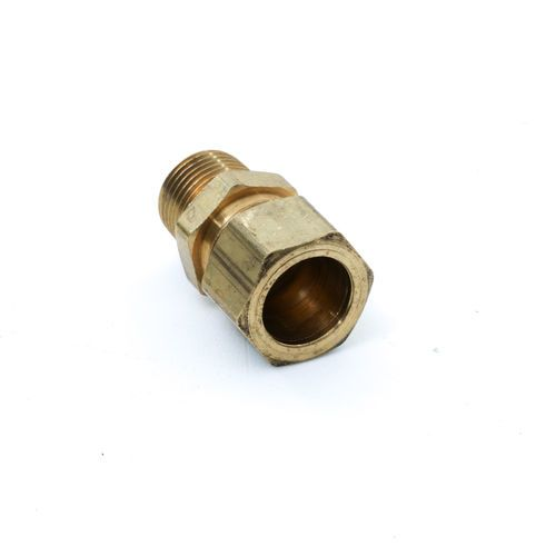 Schwing 30389221 Water Gauge Compression Fitting Adapter
