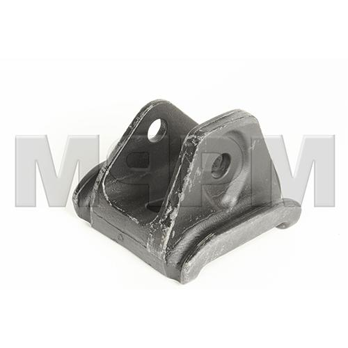 Mpparts Hendrickson 60877 001 Axle Cap Top Plate Pad Primaax 60877001