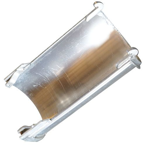 CBMW 90532300AL Aluminum Paver Extension Chute