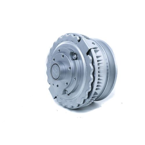 Linnig LA1.2.0107.ISM02XEX Remanned Fan Clutch with Off Set Mount