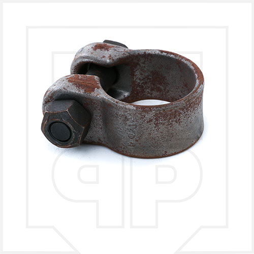 Terex Advance Clamp Assembly | 12421