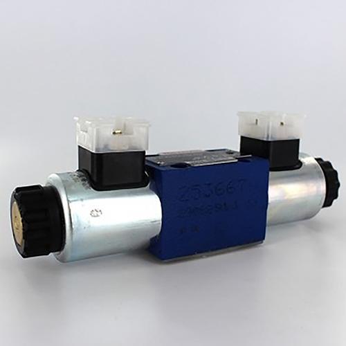Bosch Rexroth R900567496 Hydraulic Directional Control Valve