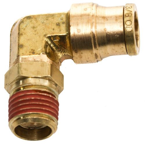 McNeilus 0107616F Air Hopper Cylinder Fitting for 107616 Cylinder