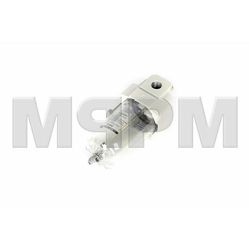 SMC Modular Lubricator-3/8