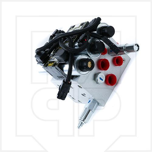 CBMW 90232500 Bridgesaver Control Combo Block Assembly