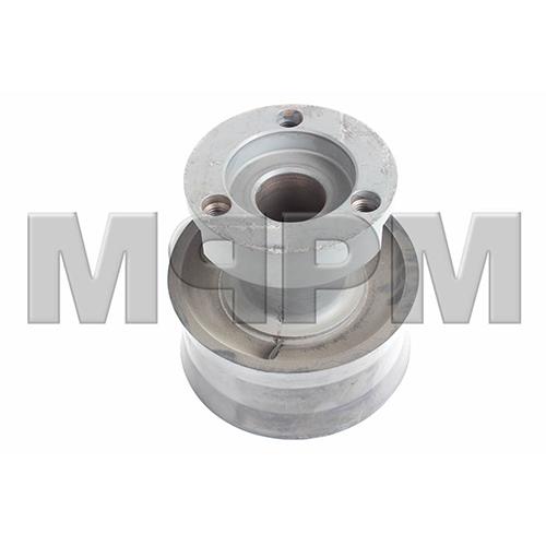 Schwing 10135858 Pumpkit- Ram, CPL, DN 200