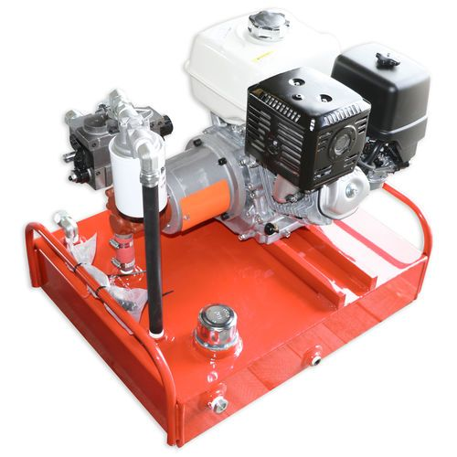 Mpparts Mixer Portable Hydraulic Power Unit For Saving