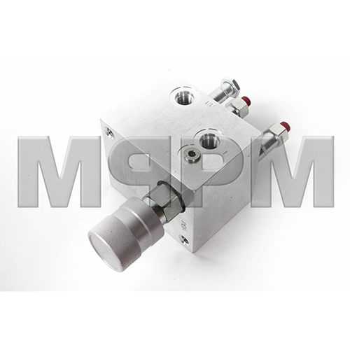 Housby H10077 B2 Pressure Reducing Valve Assembly