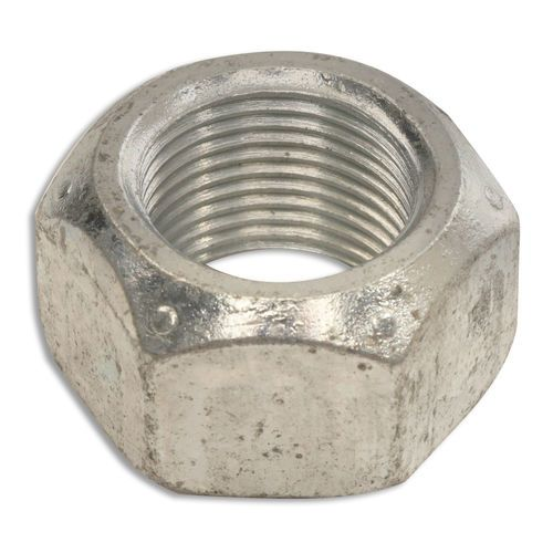 Automann LN107A Lock Nut 1-1/8-12 Grade C