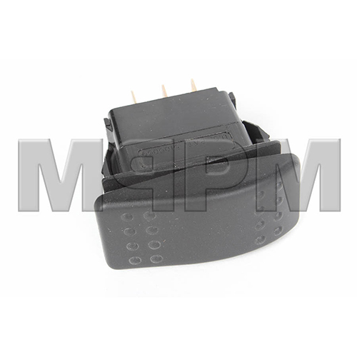 Housby H10193 Rocker Switch 3P MNTD