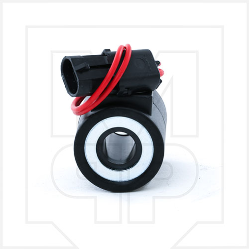 DRIVER FOR HYDRAFORCE DUAL SOLENOID