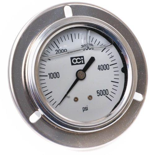 Housby 21171 Booster Cylinder Hydraulic Pressure Gauge 2.5