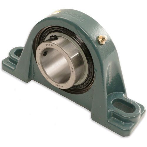 Dodge 126815 P2B-SCM-200 Plant Conveyor Pillow Block Bearing- 2in
