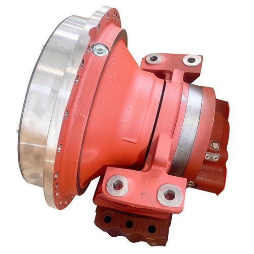 ZF CML 10 Gear Box Drum Drive - Ecomix II