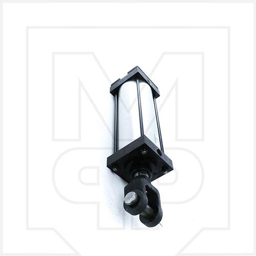 Numatics N16451 4in x 10in Plant Air Cylinder - 4x10