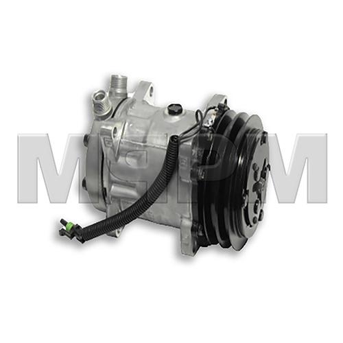 International ZGG705328 Compressor-Aftermarket Replacement Version