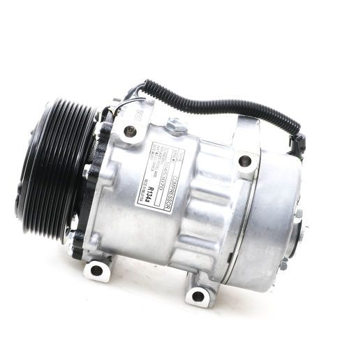 1661 512226 Compressor-Aftermarket Replacement Version