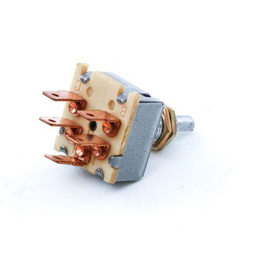 Ohskosh 6HA711 Three Speed Heater Switch