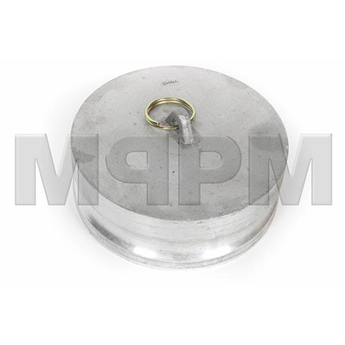Ever-Tite Camlock Aluminum 5
