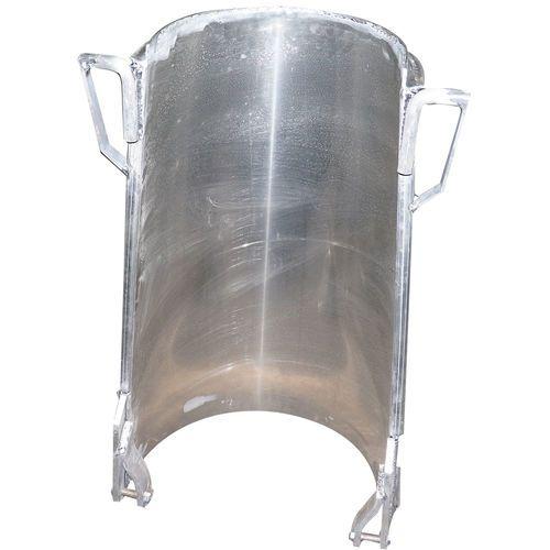 CBMW 90532393 Transition Extension Chute - Aluminum 36in